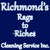 RICHMOND'S RAGS TO RICHES CLEANING SERVICE INC