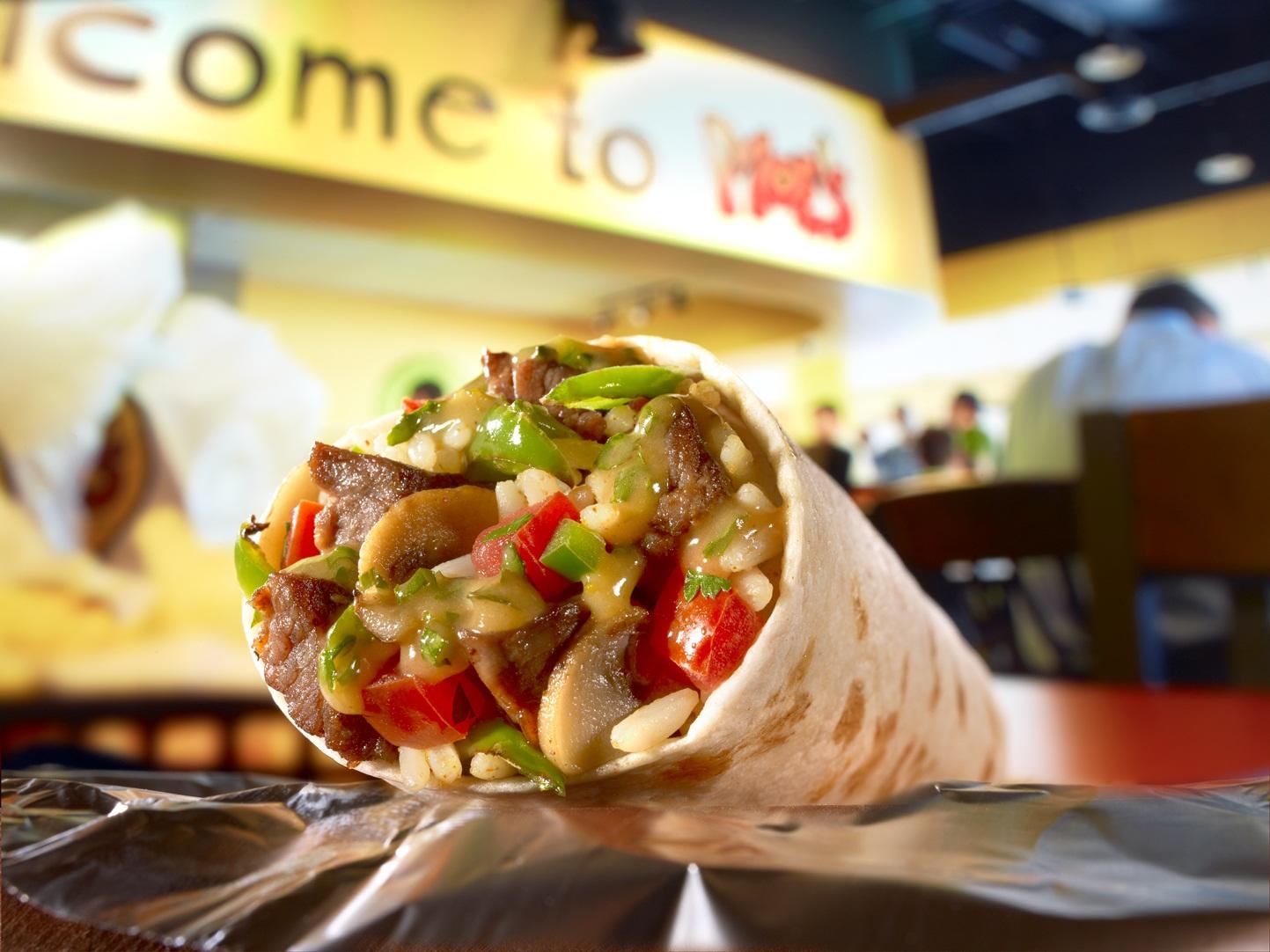 Moe's Southwest Grill, Bridgeville PA