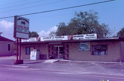 La Casa De La Palomilla - Tampa, FL