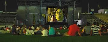 Ohio Outdoor Movies, Gahanna OH