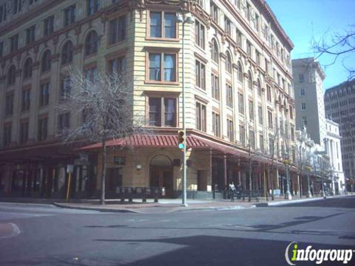 Alvidrez Architecture - San Antonio, TX
