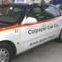 Culpeper Cab Company
