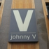 Johnny V
