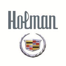 Holman Cadillac, Mount Laurel NJ