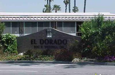 El Dorado Mobile Home Park - Sunnyvale, CA