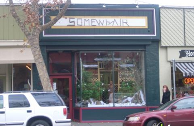 Somewhair - San Jose, CA