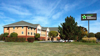 Extended Stay America Great Falls - Missouri River, Great Falls MT