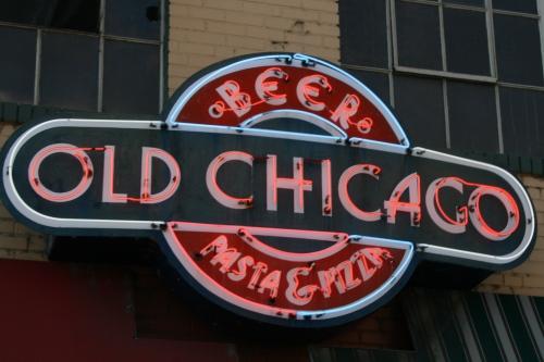 Old Chicago - Oklahoma City, OK