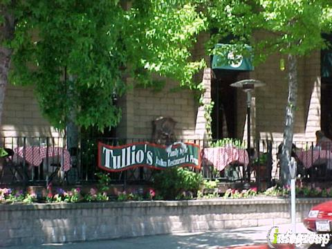 Tullio's, Walnut Creek CA