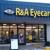Rebuck & Associates Eye Care PLLC