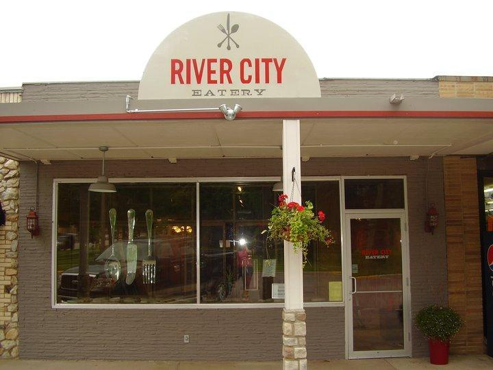 River City Eatery, Windom MN