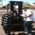 Forklift University of Arizona