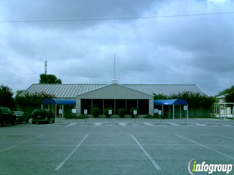 Leon Valley Baptist Church San Antonio Tx 78251 Yp Com