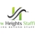 New Heights Staffing