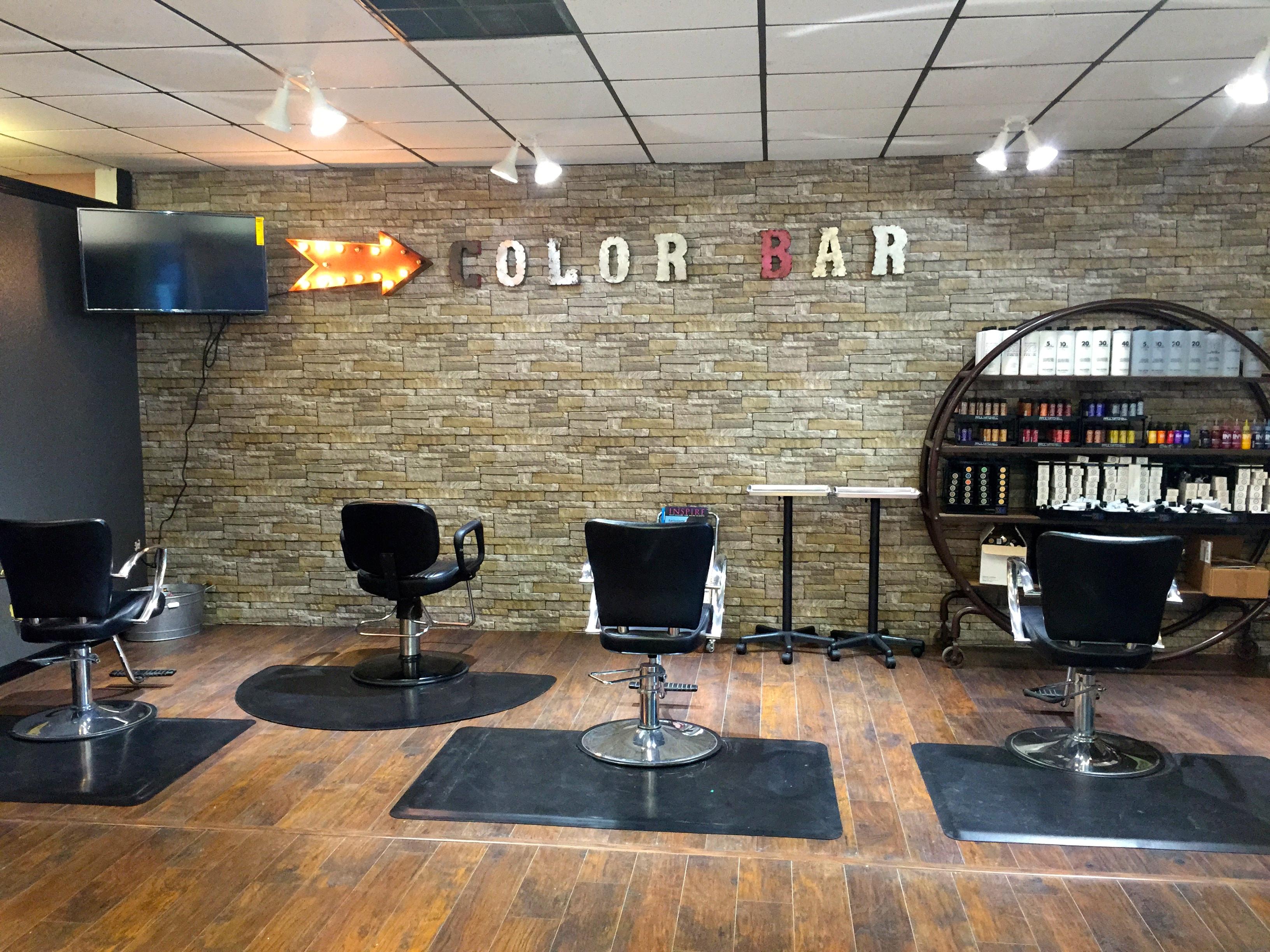 Avenue Hair Design Co, Venice FL