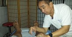 Massage by Dexter - Honolulu, HI