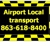Airport & Local Taxi