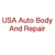 USA Auto Body And Repair