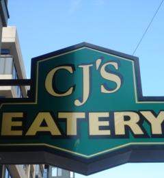 Cj's Restaurant - Seattle, WA