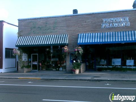 Erickson Floral Co, Astoria OR