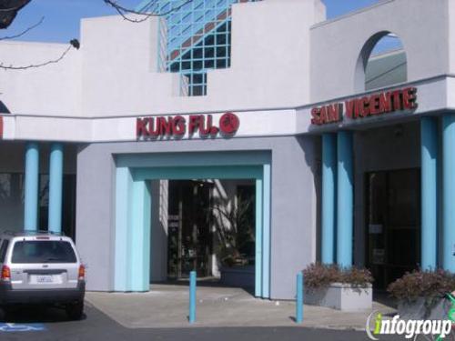 Pure Shao Lin Kung Fu - San Leandro, CA
