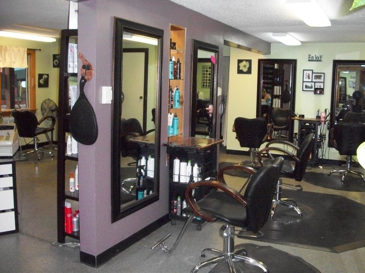 Shear Designs Hair Studio, Brattleboro VT