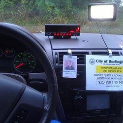 City Cab Vermont, Essex Junction VT