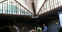Crystal Springs United Methodist Church - San Mateo, CA