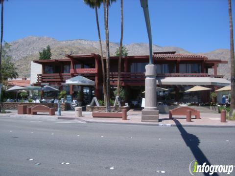 Aldente Pasta, Palm Springs CA