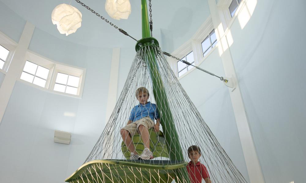 The Magic House, St. Louis Children's Museum, Saint Louis MO