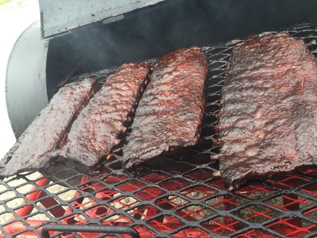 Smokestax BBQ, Silver Lake KS