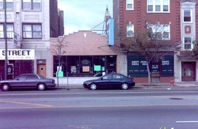 Pepe's Mexican Restaurant - Chicago, IL