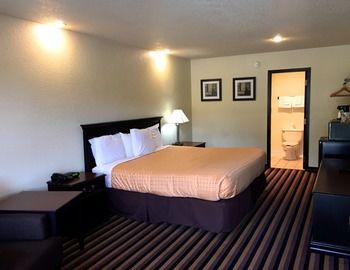 Travelers Inn, Elizabeth City NC