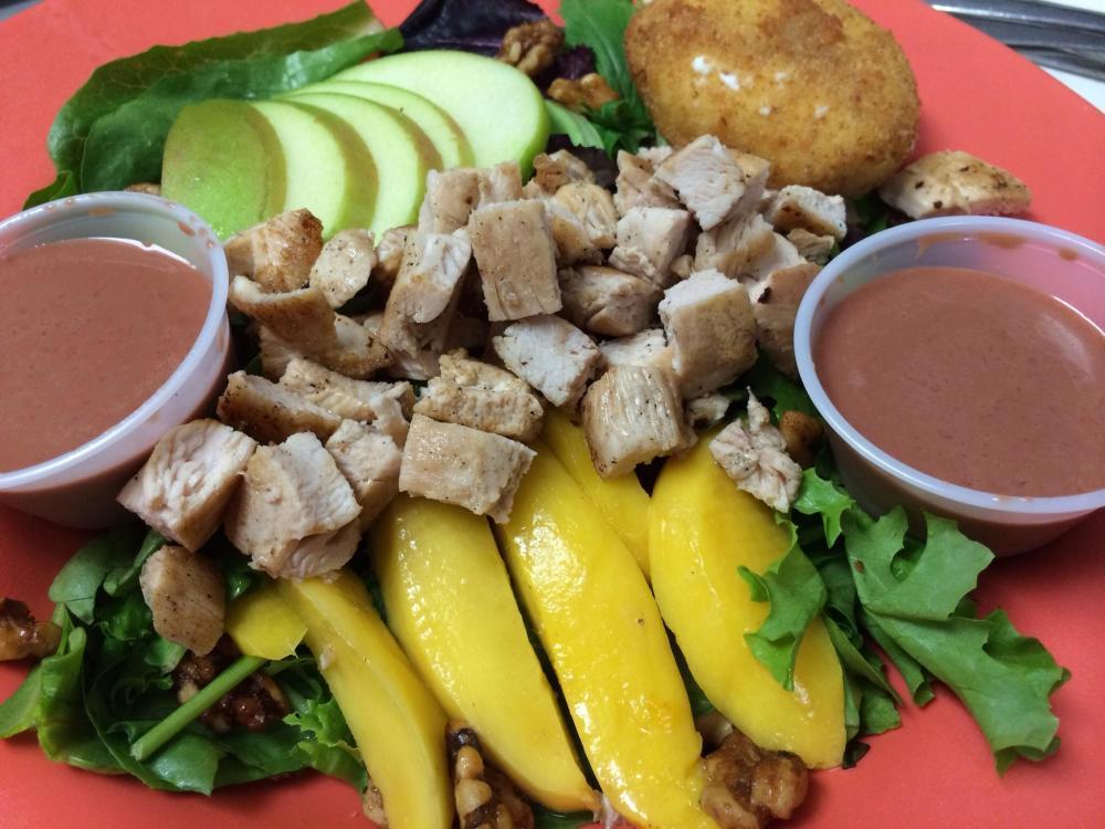 Frenchy's Rockaway Grill, Clearwater Beach FL