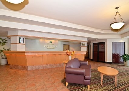 Quality Inn & Suites, Butte MT