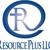 Resource Plus LLC