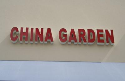 China Garden - Nottingham, MD