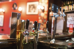 Popular Bars in Glenfield