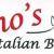 Gino's Italian Bakery