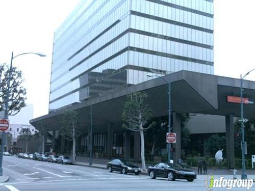 Cohen Asset Management Inc - Los Angeles, CA