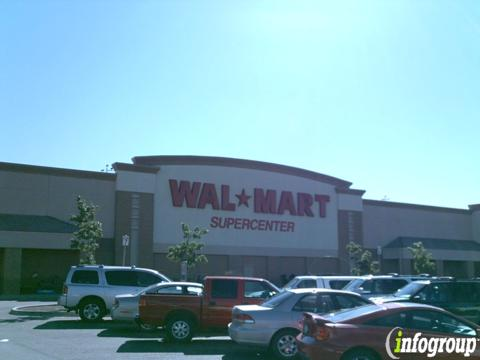 Walmart Supercenter, Tucson AZ