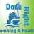 Done Right Plumbing & Heating