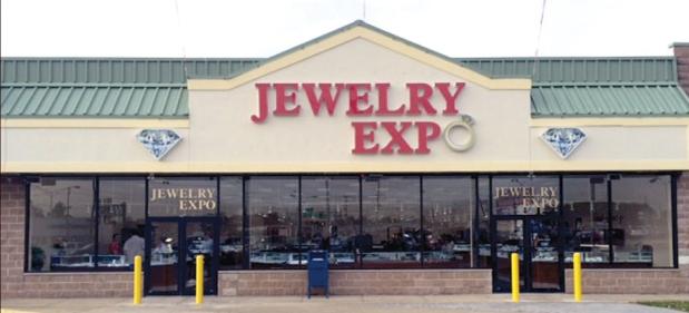 Jewelry Expo, Totowa NJ