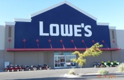 Lowe's Home Improvement - Farmington, NM