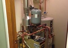 McCann Plumbing & Heating - Anchorage, AK