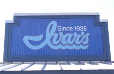 Ivar's Seafood Bar - Seattle, WA