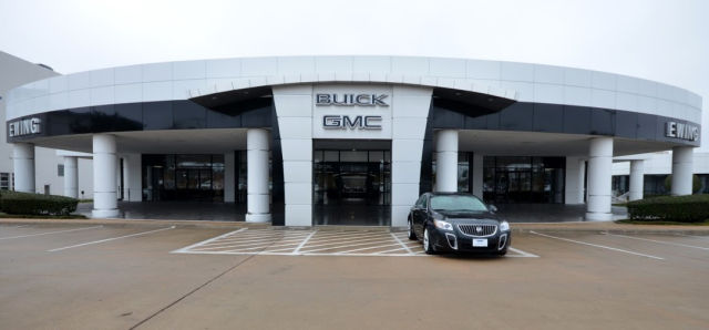 Ewing Car Dealership Plano Tx