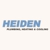 Heiden Plumbing Heating & Cooling Inc