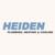 Heiden Plumbing Heating & Cooling Inc