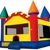 BBs Bounce House Rentals & white bird release